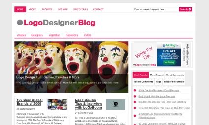 Logo Design Resources