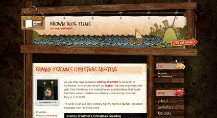 Brown Blog Films