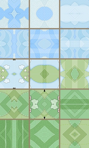 Patterns Pack 21