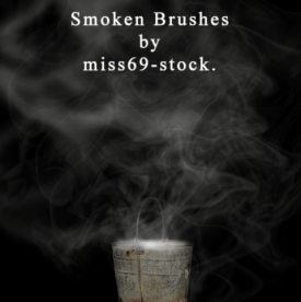 Smoken Brushes