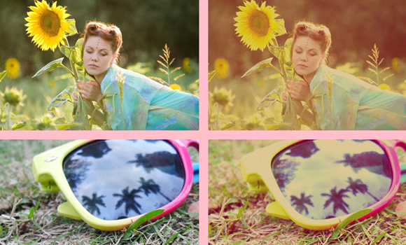 filters effects photoshop download freebies