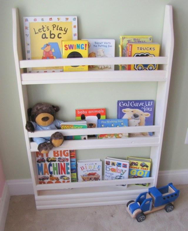 Bibliothque Enfant Des Ides Super Sympas En 23 Photos