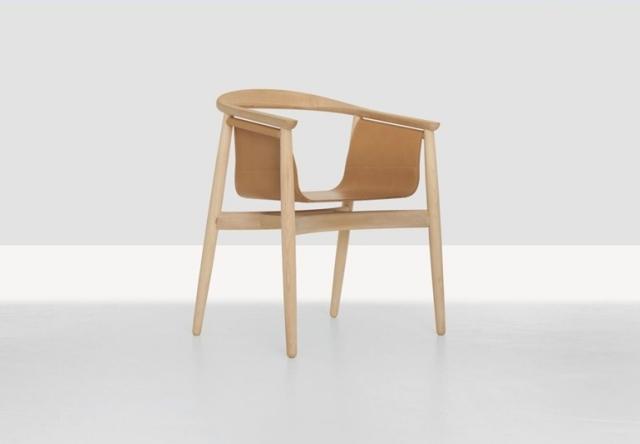 Chaises Design En Bois Du Style Et Luxe Pour Votre Domicile
