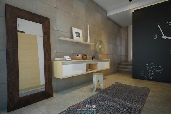 Dcoration De Petite Maison Moderne Style Cottage