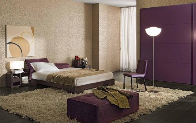 idees de deco pour plus de confort interieur 23 photos de tapis et rideaux 22 22
