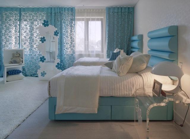 idees de deco pour plus de confort interieur 23 photos de tapis et rideaux 10 22