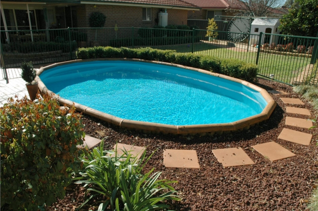 Putting Pond Your Backyard