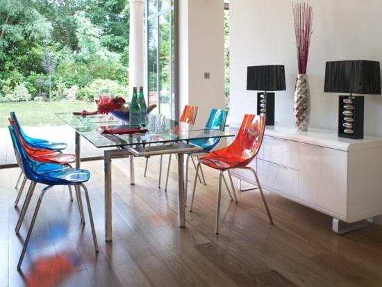 Choisir Les Chaises Salle Manger Design 20 Ides