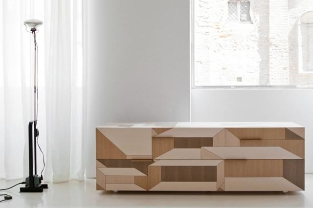Buffet Design 20 Exemples Vraiment Design Pour Votre