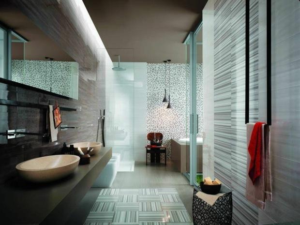 La Salle De Bain Moderne La Beaut Rside Dans Les Dtails