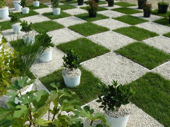 amenagement jardin 20 idees qui font