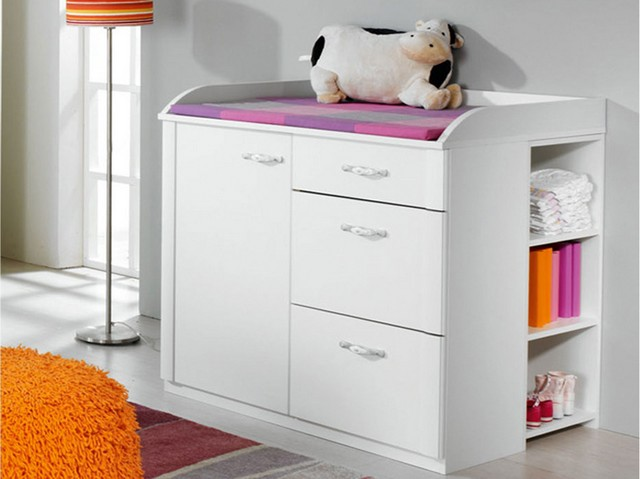 Commode Table Langer Pour Bb En 20 Photos