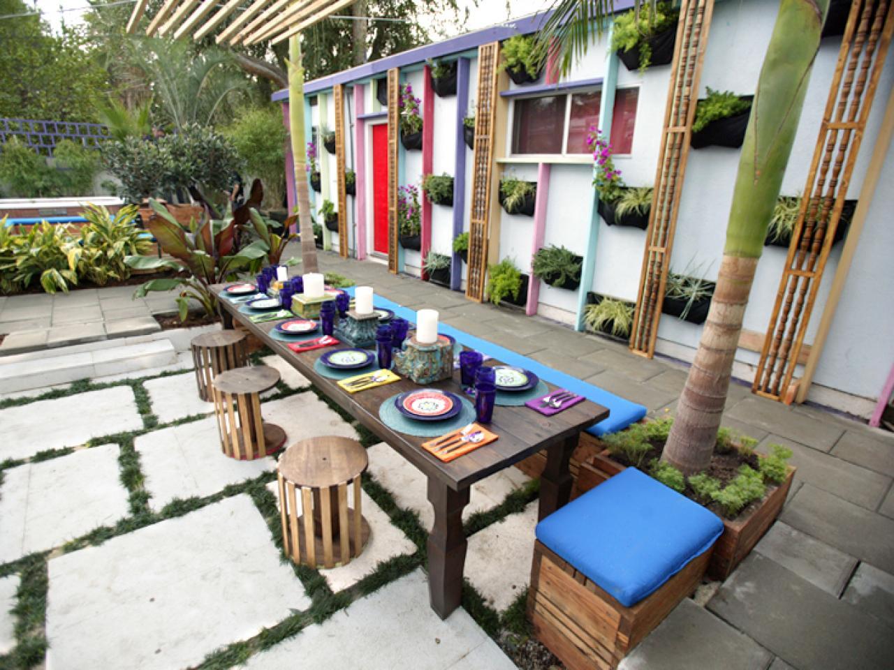 40 Ides De Salon De Jardin Pas Cher