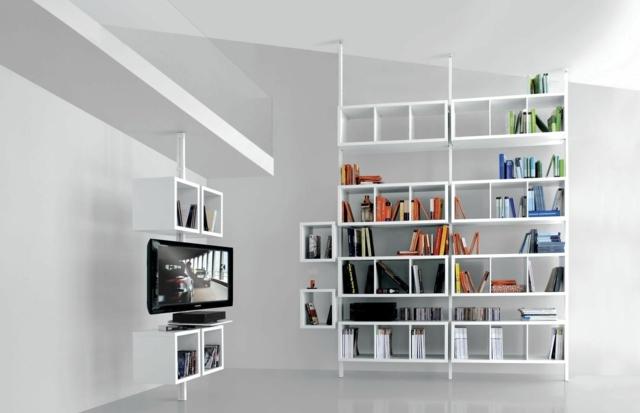 Meuble TV Design Lre Du Numrique Connect