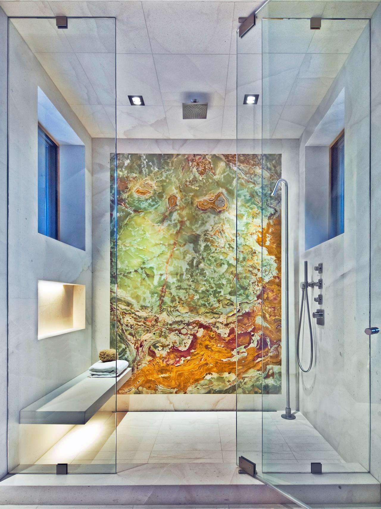 Salle De Bains Design 18 Ides De Dcoration Originale