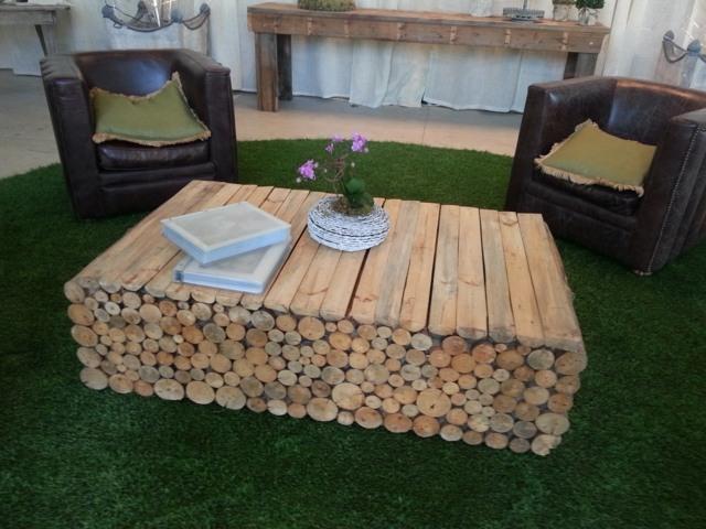 table de jardin en bois le choix