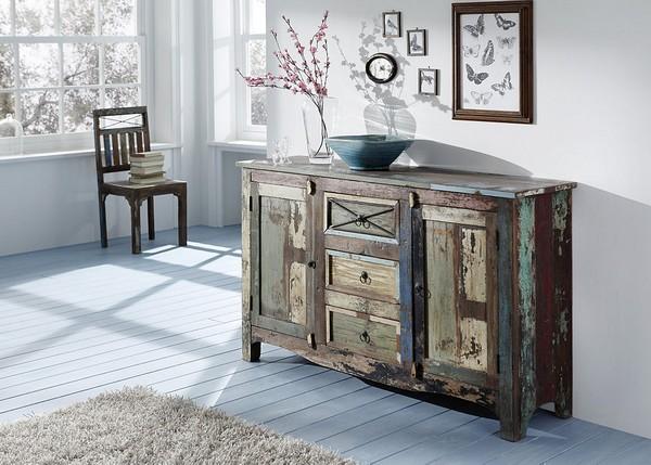 un meuble pas cher et original en bois