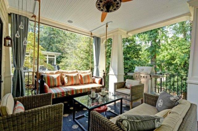 mobilier de jardin design en 45 idees