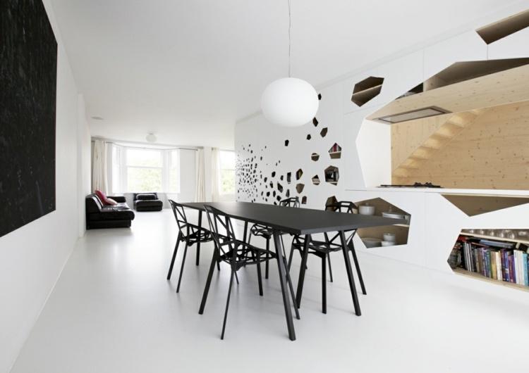 decoration salle a manger moderne 50