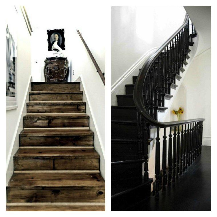 Dco Escalier Des Ides Pour Personnaliser Votre Escalier