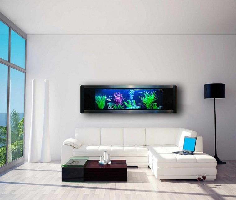 Aquarium Design Ides Originales De Meubles Aquarium