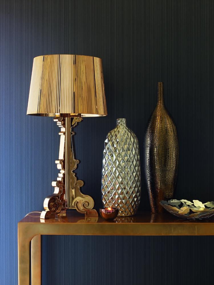 Chaise Kartell Et Lampe Kartell Pour Une Dco Moderne