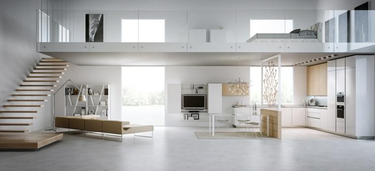 interieur maison moderne plus de 50