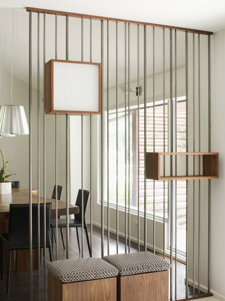 Separation Piece 25 Idees Pour Organiser L Espace Interieur