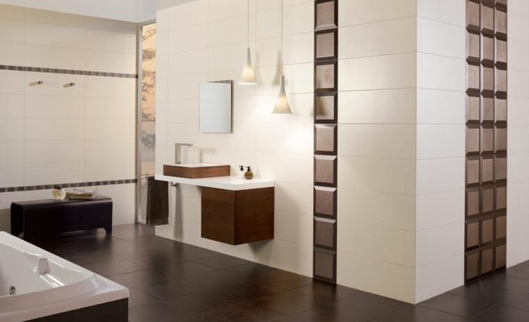 palette couleur salle de bain decorer