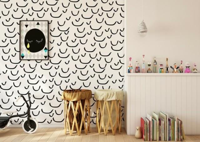 chambre enfant design et tendance en 54