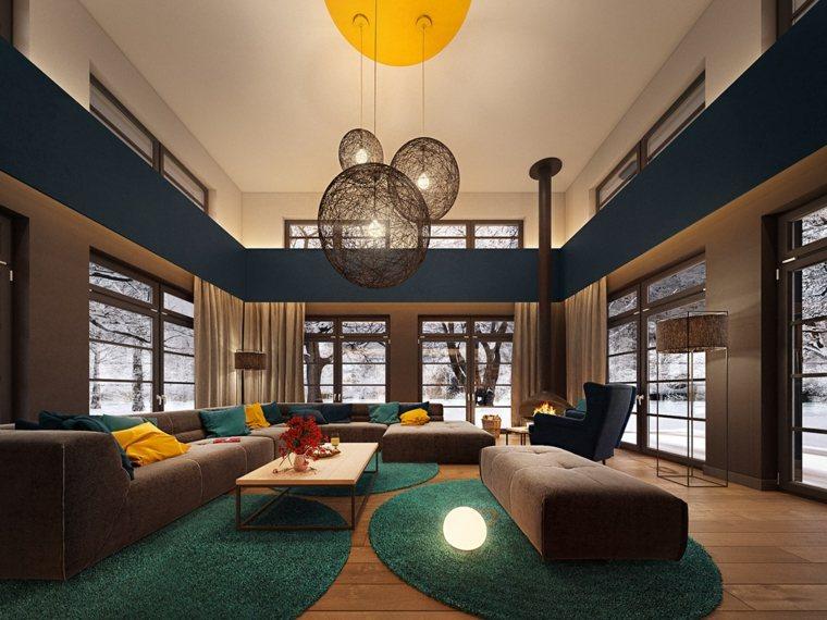 decoration design maison confort