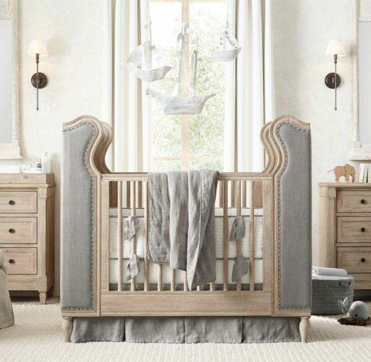 meubles haut de gamme pour la chambre
