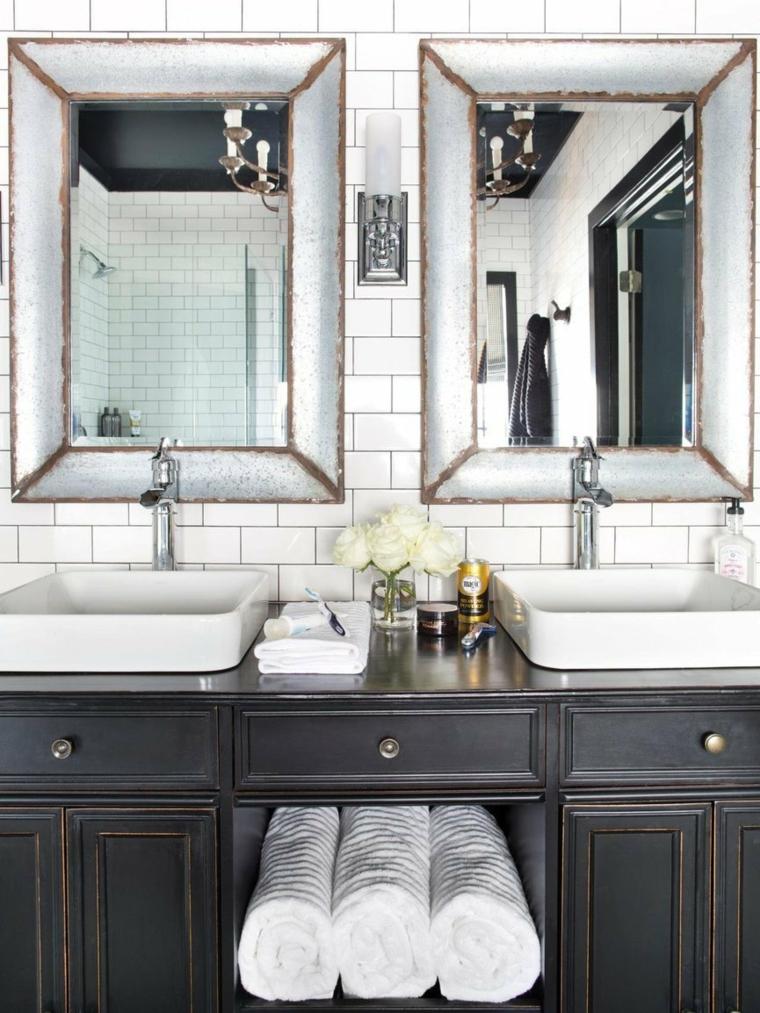 salle de bain ancienne un charme