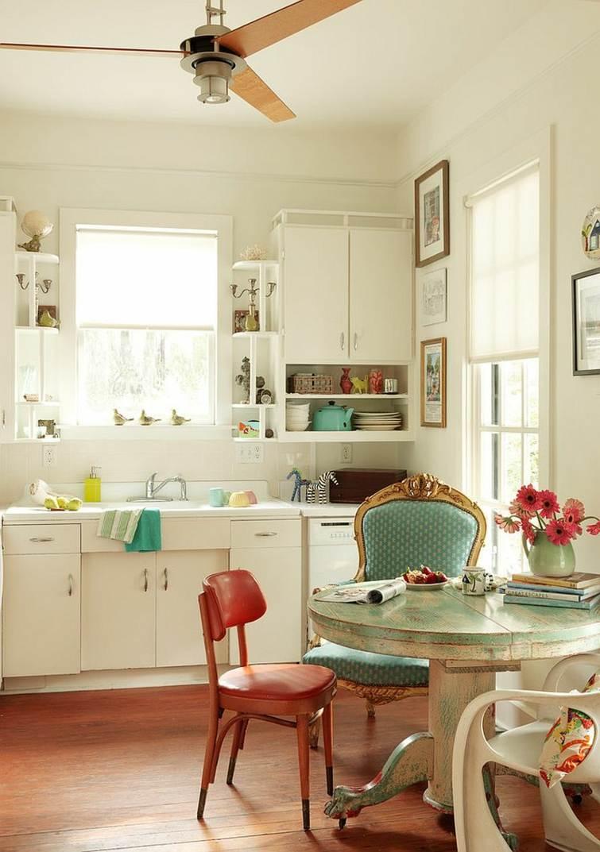 Small Tiny Kitchen Designs