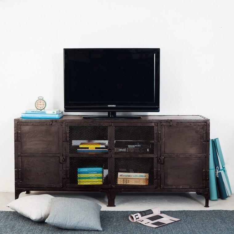 meuble tv vintage maison du monde solutions pour la