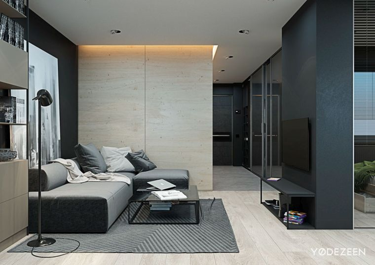 Déco Studio : 25 Idées De Design D'intérieur