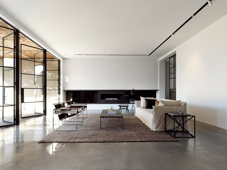 Modèle Véranda Moderne : Idées D'extérieur Et D'intérieur