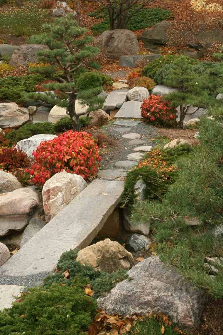 Dco Jardin Zen En 100 Ides Inspirantes