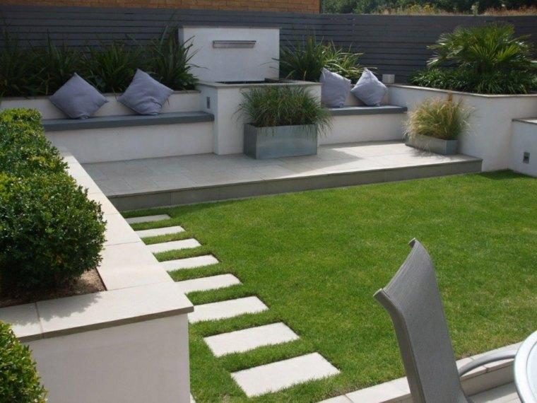 Idée Aménagement Jardin : Idées Pour Petits Et Grands Espaces