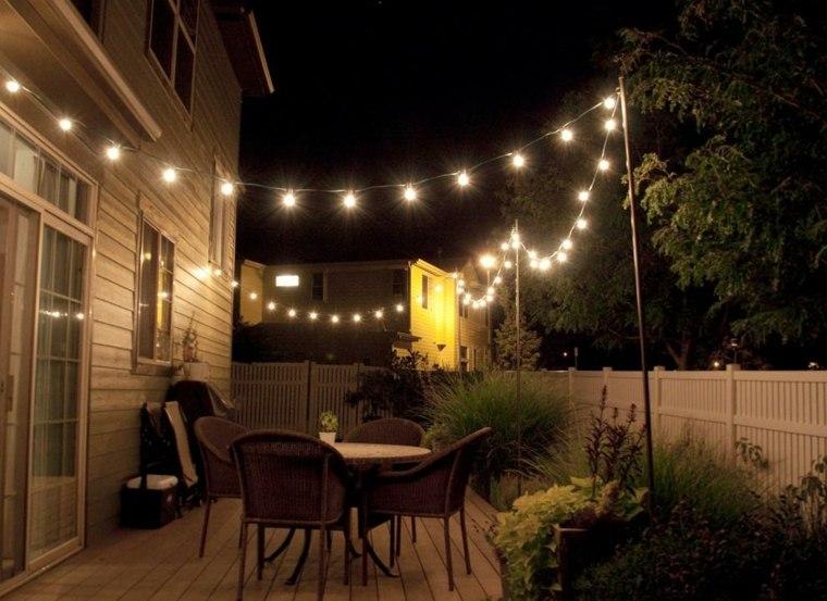 Lumi 232 Re Ext 233 Rieur Pour Jardin Terrasse Et Balcon Un Jeu