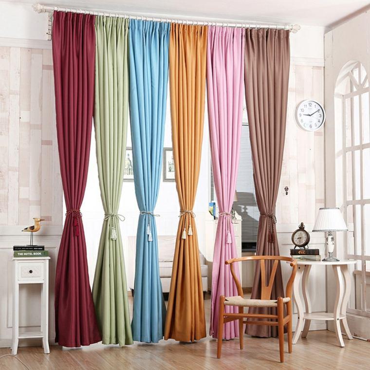 rideaux salon 30 idees de rideaux
