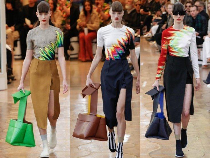 tendances ete 2016 mode