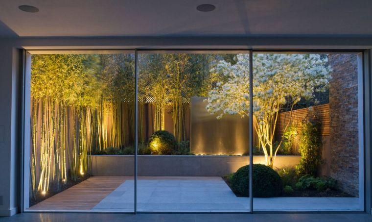 utiliser le bambou dans la decoration