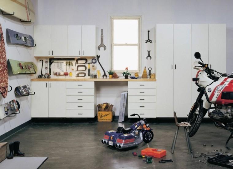 Des Ides Pratiques Pour Votre Rangement Garage
