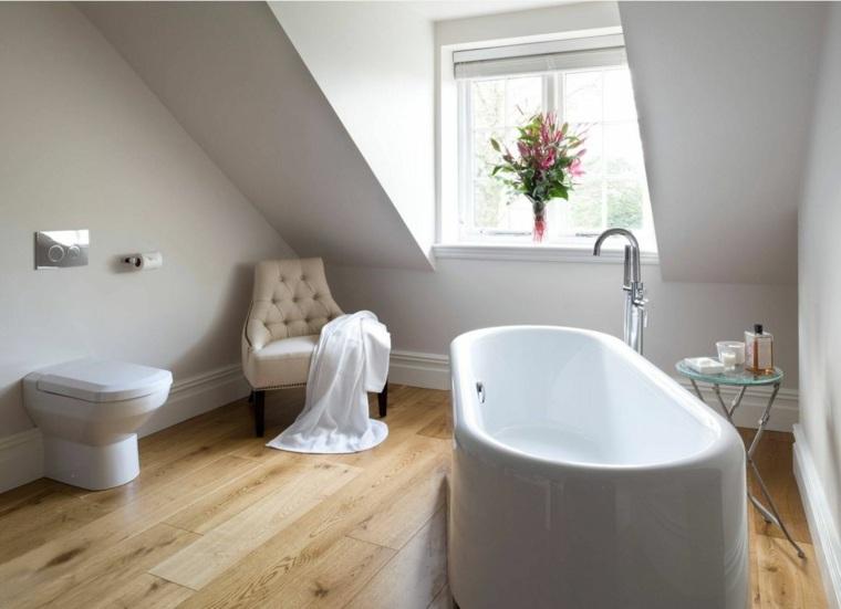 parquet salle de bains stratifie en 24