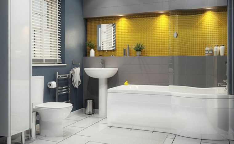 peinture salle de bains 24 idees de