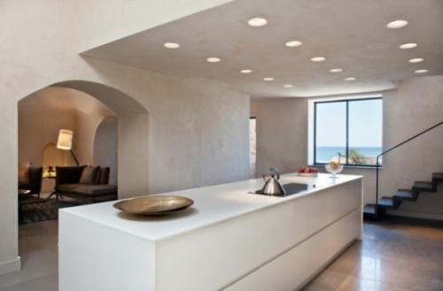 La Villa Moderne Luxe 62 Exemples Design Par Smadar Studio