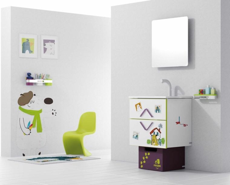 Salle De Bain Enfant 25 Suggestions De Deco Originale