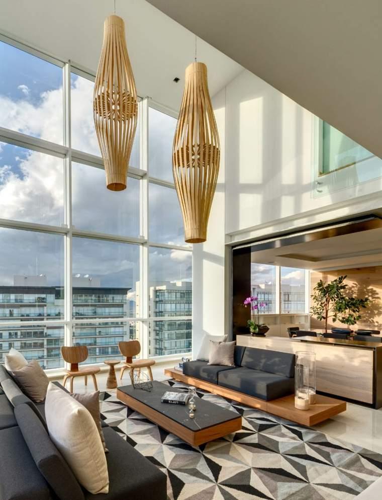 l appartement avec terrasse est une propriete de luxe pour ceux qui ne souhaitent pas quitter les grands centres urbains