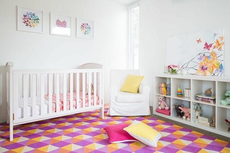 tapis pour chambre d enfant une